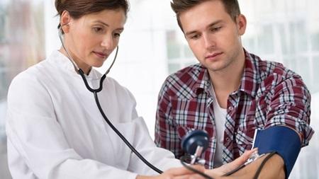 病気の場合は早めに診療を