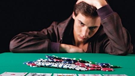 ギャンブルに依存