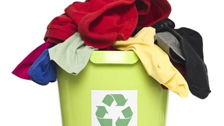 リサイクルする