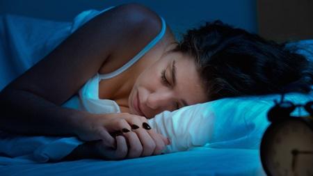 睡眠のゴールデンタイムを意識する