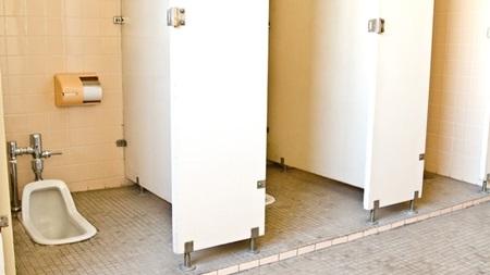 トイレの違い