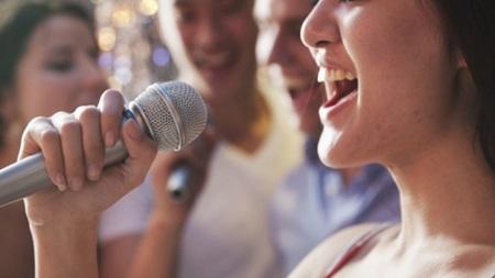 思いっきり歌って解消法