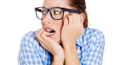 全般性不安障害の症状