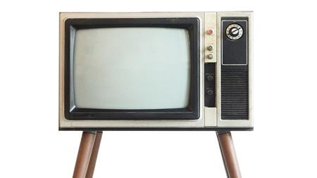 昔のテレビがわからない