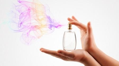 香りをプラス