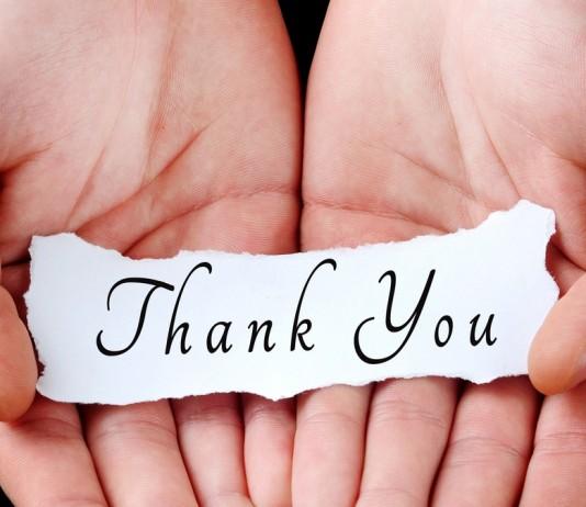感謝の気持ちを持つことの大切さと感謝の持ち方