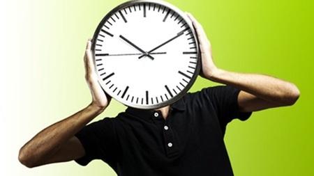 自分の時間を大切にすること