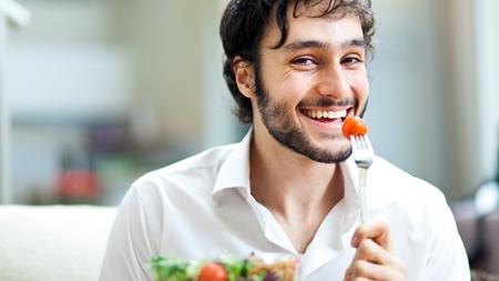 運気を上げる食べ物とは?