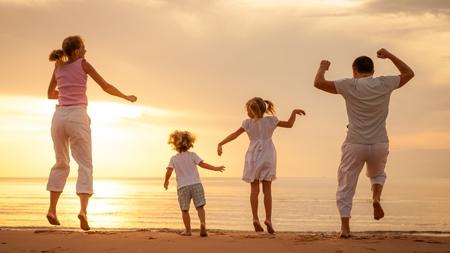 精神的な充足を得ることが幸せへの早道