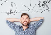 やりたいことを実現するための3つの思考と6つのステップ-動く自分の作り方!