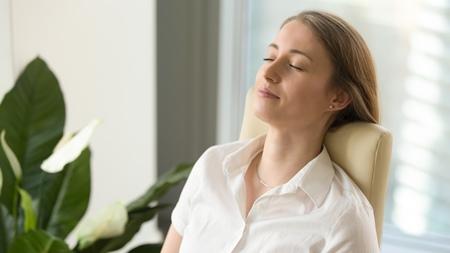 ストレスの早期発見のコツ―こまめに感情に向き合う