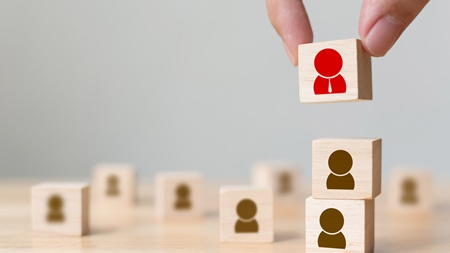 マネジメント能力―任せることができる人