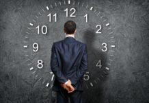 時間の使い方を有効にするための11の必要なこと