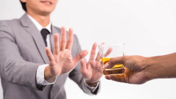正しい飲み会との向き合い方―飲み会は儀式である