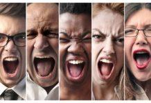 威圧感のある人の20の特徴と心理 なぜそこまで「圧」が強いのか?