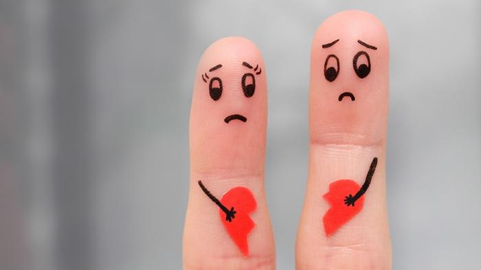 恋愛上の失敗をあげて今後の対策として生かす