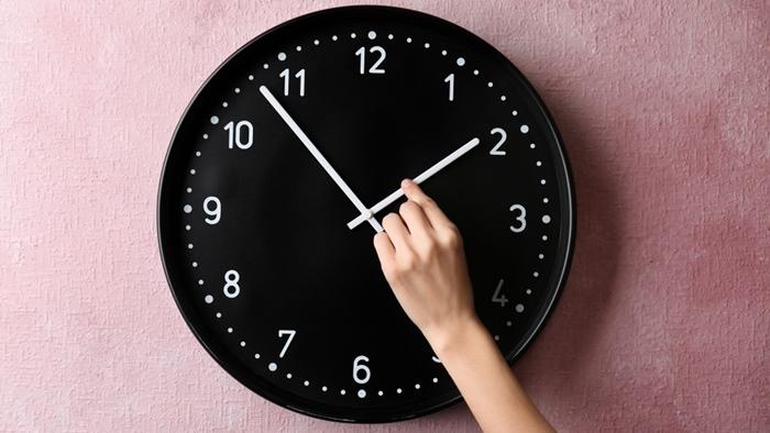 未練を持つほど時間の無駄だと認識する