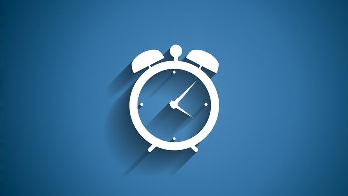特殊な目覚まし時計を使う