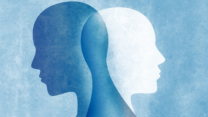 誰と一緒にいるかによって、まるで別人であるかのように態度が変わる