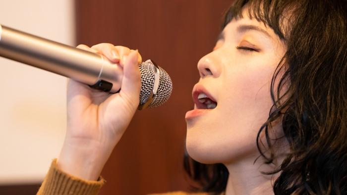 とにかく上手に歌いたい!カラオケは音程を守ることが最優先