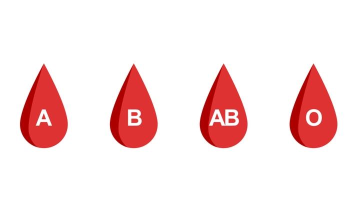 「やっぱりね」と言われることが多い!血液型はもちろんA型
