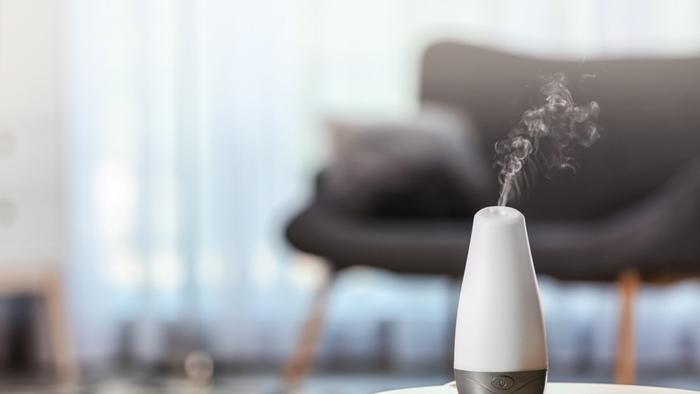 空気を変えて、香りを変えて、心も変える!