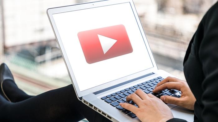 Youtubeで自己啓発動画を見てみる。
