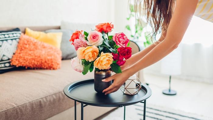植物と触れ合う生活にゆとりを。