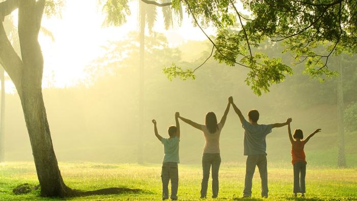 .友人や家族、身近な人達の幸せを喜んであげることができる