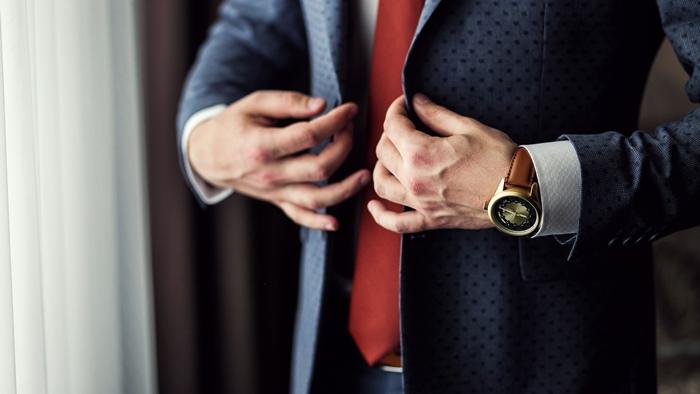 TPOを守った服装ができる、一般的なマナーや礼儀を知っている