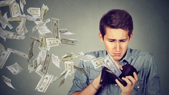 女性に対してお金を使いたくない!彼女ができてお金がかかるのは御免!
