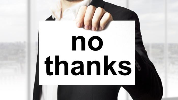 """気が利かない人の特徴「""""ありがとう""""が言えない」"""