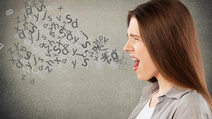 滑舌よく話していますか?