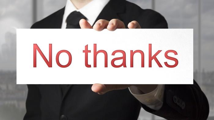 「ありがとう」という感謝を言葉にできない
