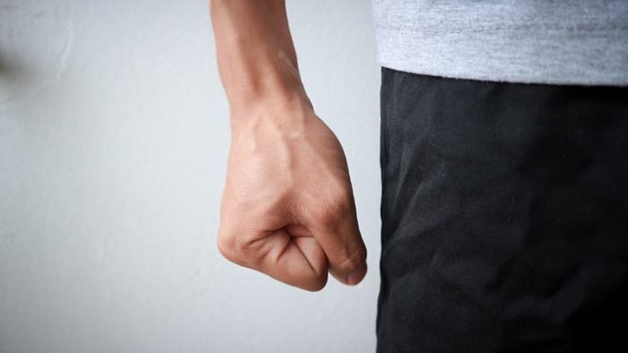 怒りの行動を取りやすいタイプ 暴力 暴言
