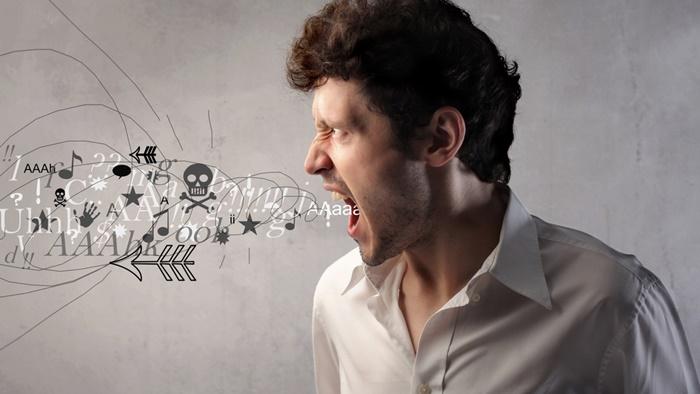 怒れない性格を改善「怒る時は丁寧な言葉を使うようにする」