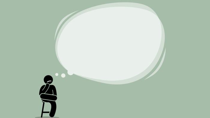 怒れない人の特徴「結果を先に考えてしまう」