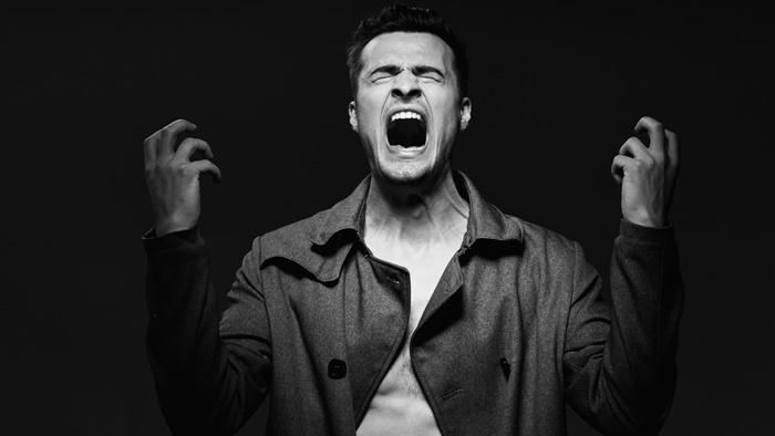 怒れない人の特徴「怒りの感情が苦手」