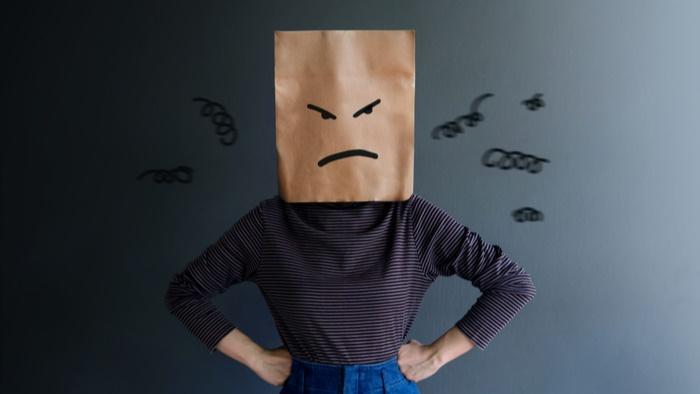 怒れない性格を改善「怒ることは悪いことではないと意識する」