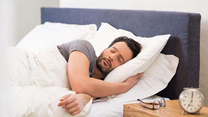質の高い睡眠を手に入れる しっかり休息をとる