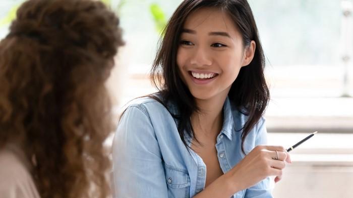 滑舌よく伝わるように話す心地良い話し方