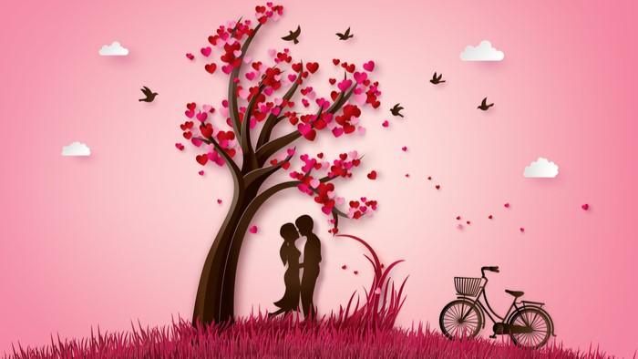 恋の始まりや終わりで人生が激変!人生転機の節目になる
