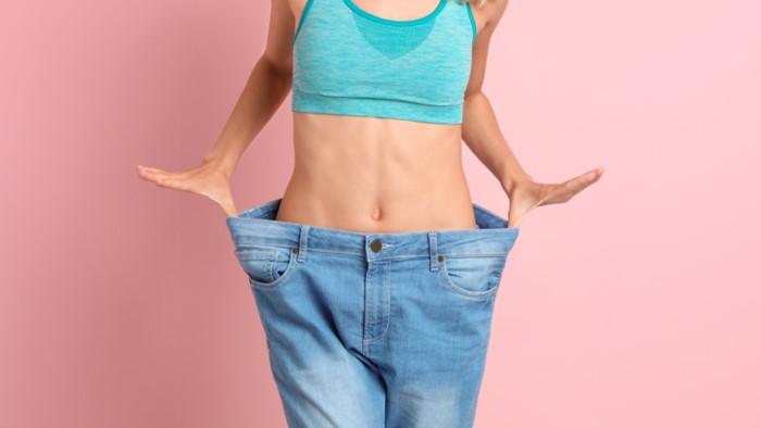 スタイルが大激変!ダイエットに成功すれば新しい自分に生まれ変われる