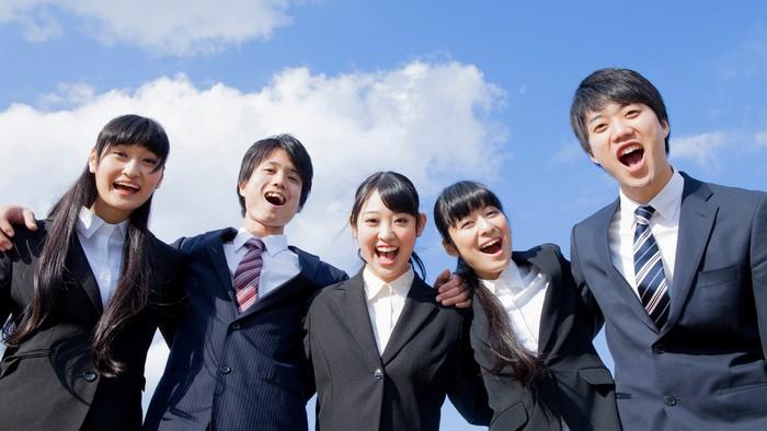 入学や入社で環境がガラリと変わるのは人生転機の瞬間