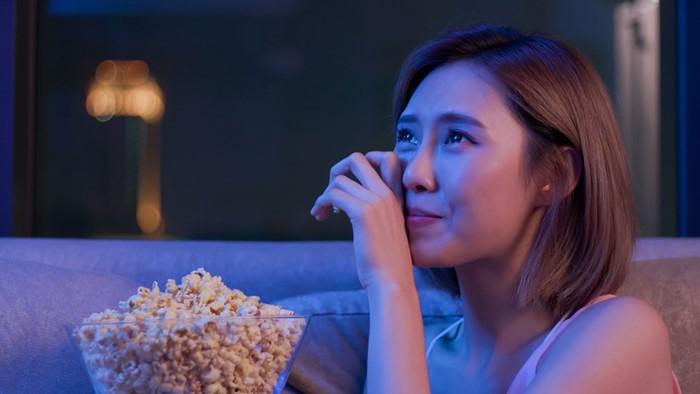ドラマや映画やアニメ作品で大感動!触発されたことで人生転機