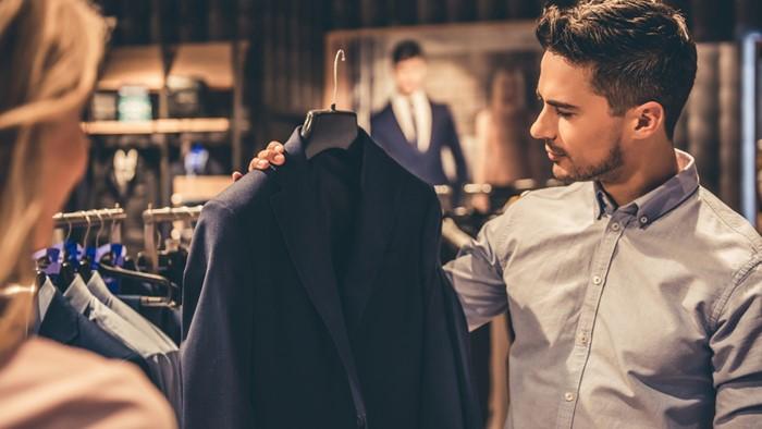 オシャレな服を着たら気分一新!ファッション大好きな人になる