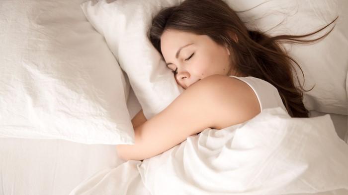 よく食べてよく眠る