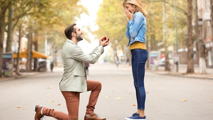 もうウダウダしない!付き合っている恋人と結婚しよう
