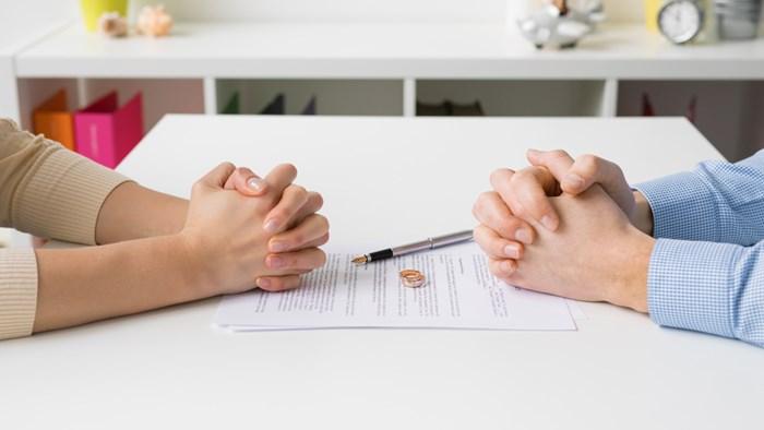 結婚生活をあえて終わらせる!離婚が新しい人生の船出になる
