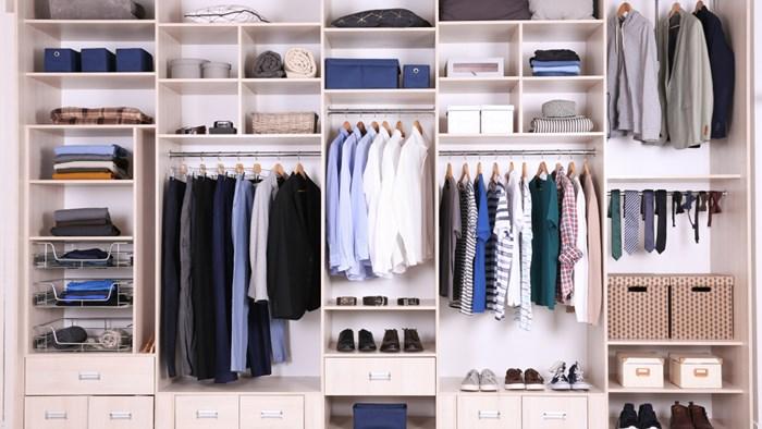 不要な物は持っていても無駄になるだけ!家の中を整理整頓